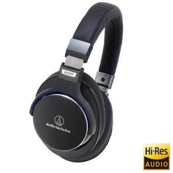 Harga Audio-Technica ATH-MSR7 SonicPro High-Resolution Audio Headphones