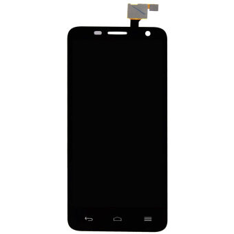 Harga For Alcatel One Touch Idol OT-6012 Touch Screen Digitizer LCD Display-