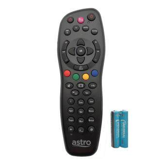 Harga ORIGINAL ASTRO ENJOY / BEYOND REMOTE CONTROL