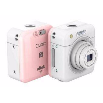 Harga Altek Cubic smart mini wireless Selfie camera