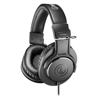 Harga Audio-Technica ATH-M20x Professional Headphones (Official Warranty)