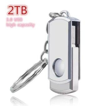 Harga BUYGO 2TB Pendrive The Metal Usb Flash Drive Pen Drive with Key Chain Usb Stick 2TB Usb 3.0 Memory Stick Pendrive U Disk