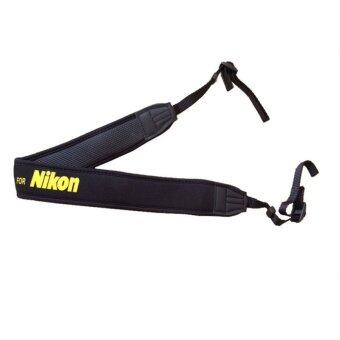 Harga Neck Strap for Nikon Cameras