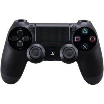 Harga New Sony Playstation DualShock 4 Wireless Controller for PS4 (Black)