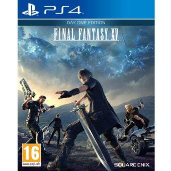 Harga PS4 Final Fantasy 15 (English) R2 Europe