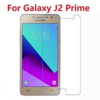 Harga SAMSUNG GALAXY J2 PRIME PREMIUM 9H TEMPERED GLASS SCREEN PROTECTOR