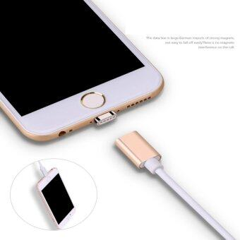 Harga High Speed X-Cable Mini 2 Metal USB Magnetic Charging Cable For iPhone 5 5s 6 6s Plus 7 7 Plus