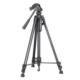Harga JH@ W3520 55inch Professional Tripod Stand for CAMERA/CAMCORER Tripod