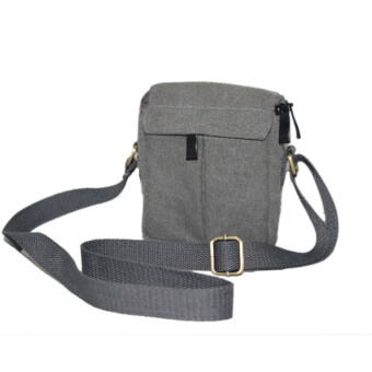 Harga DSLR Camera Bag for Sony A6000 (Grey)