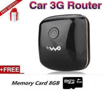 Harga 3G Mifi Modem Car Wifi Router Sim Card Wireless 3G USB Wifi Routers