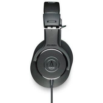 Harga Audio Technica M-Series Remastered Headphone - ATH-M20X