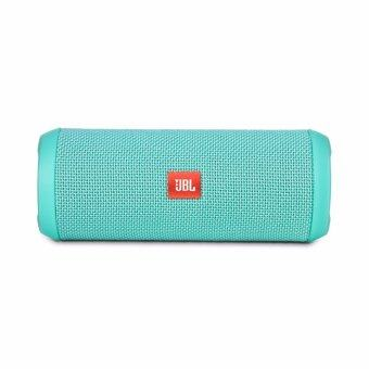 Harga JBL FLIP3 Splashproof Portable Speaker (Teal) JBL-FLIP3/TL