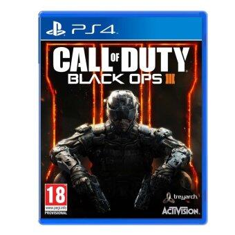 Harga Ps4 Call Of Duty Black Ops 3 -R2