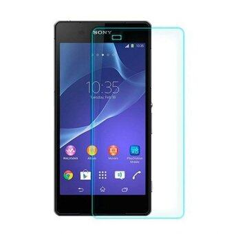 Harga Sony Tempered Glass Screen Protector for Sony Xperia Z2