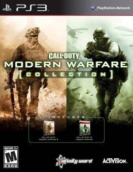 Harga Ps3 Call of Duty Modern Warfare Collection Trilogy R1