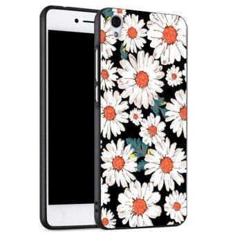 Harga Silica Gel Soft Phone Case for VIVO Y51 (Multicolor)