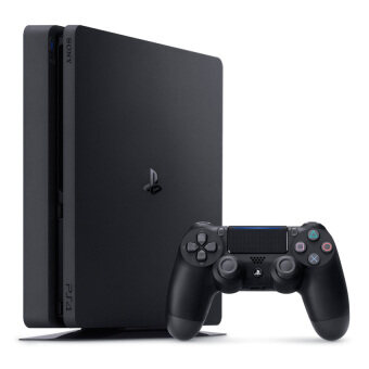 Harga New Sony PlayStation 4 Slim PS4 Console 500GB[1YearSEAOfficialWarranty]