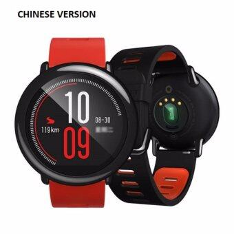 Harga Xiaomi Huami AMAZFIT Pace Bluetooth 4.0 Sports Smart Watch - CHINESE VERSION