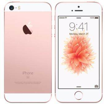 Rm1289 00 Apple Iphone Se 16gb Rose Gold Pink