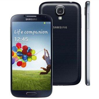 Harga IMPORTED Samsung I9505 Galaxy S4 16GB (Black)