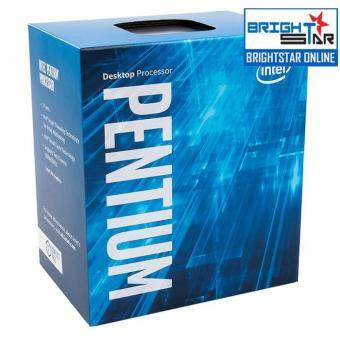 Intel Pentium G4560 2 Core 3.5Ghz Processor