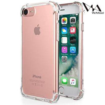 iPhone 6/6s Case, Matone Apple iPhone 6/6s Crystal Clear Soft TPUCover Case for iPhone 6/6s 4.7 Inch
