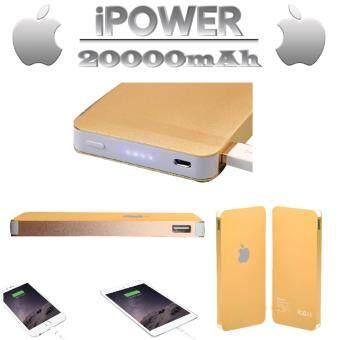 iPower Power Bank20000mAh/Portable/Batteries/Power/Dual/iPhone/iPad - 5