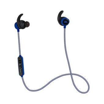 JBL Reflect Mini BT Lightest Bluetooth Sport Earphones (Blue)
