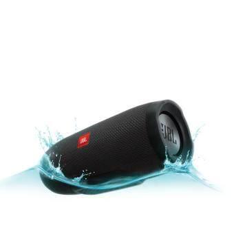 JBL Speaker Portable Bluetooth CHARGE 3 6000MAH BLACK