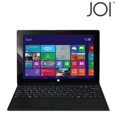 JOI 10 Flip 32GB 10.1 IPS Tablet ( Atom X5-Z8350, 2GB, 32GB, Win 10, Full USB ) Set with Keyboard Malaysia