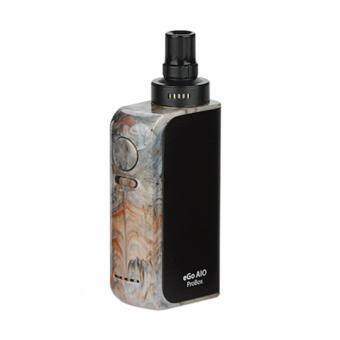 Harga Joyetech eGo AIO ProBox Starter Kit - Resin (Vape e-cig) **Genuine