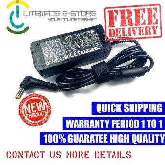 Laptop AC Adapter Charger For Acer Aspire ONE D270-281BB 19V 2.15A( 40W ) 5.5*1.7mm