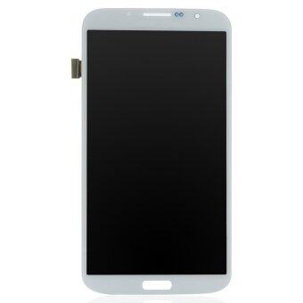 Harga LCD Display Assembly Screen for Samsung Galaxy Mega 6.3 i9200 i9205White-