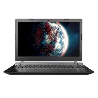 Lenovo Ideapad 110-15ACL MTM-80TJ00LWMJ 15.6 Laptop Black Free Lenovo G03 HR Band + 1 Year Warranty Extension Malaysia