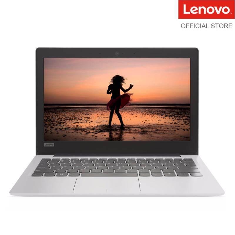 Lenovo IdeaPad 120S-11IAP 11 Laptop 81A400AMMJ (Intel® Celeron® N3350 Processor) - Blizzard White Malaysia
