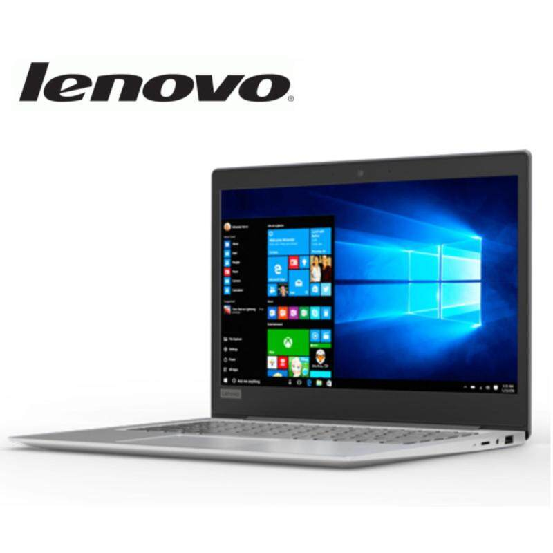 Lenovo IdeaPad 120S-11IAP 81A400ANMJ Laptop (Pentium N4200/4GB/128GB SSD/14HD/W10) Grey Malaysia