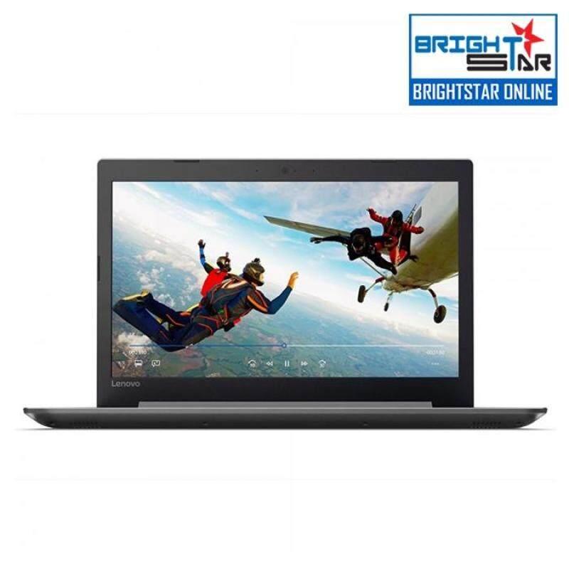 Lenovo Ideapad 320 14AST-80XU000MMJ - Black (14inch / AMD A4 / 4GB / 500GB / AMD R4) Malaysia