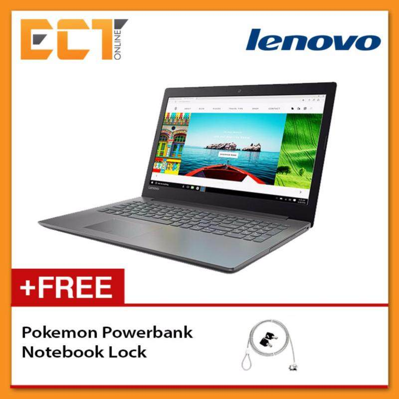 Lenovo Ideapad 320-15IKBN 80XL0097MJ Laptop (i5-7200U 3.1Ghz, 2TB,4GB,NVIDIA GT940MX-2GB,15.6FHD,W10) - Grey Malaysia