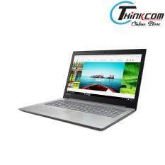 LENOVO IDEAPAD 320 - 80XV007CMJ [Platinum Grey] (A9-9420, 4GB, 1TB, Radeon 530 2GB, W10) Malaysia
