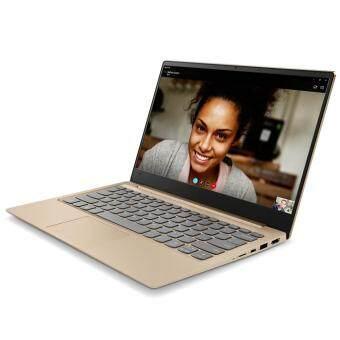 Lenovo Ideapad 320S-13IKB 81AK000VMJ 13.3 FHD IPS Laptop Gold (i5-8250U, 4GB, 256GB, Intel, W10) Malaysia