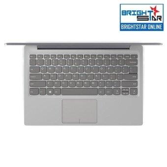 Lenovo Ideapad 320S 13IKB-81AK000WMJ Notebook - Grey (13.3inch / Intel I5 / 4GB / 256GB SSD / Intel HD) Malaysia