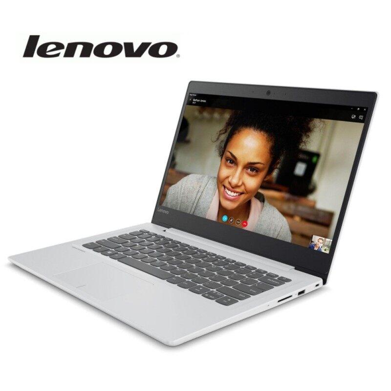 Lenovo IdeaPad 320s-14IKB 80X4006PMJ Laptop (i5-7200U/4GB D4/1TB/NVD 920MX 2GB/14FHD/W10) White Malaysia