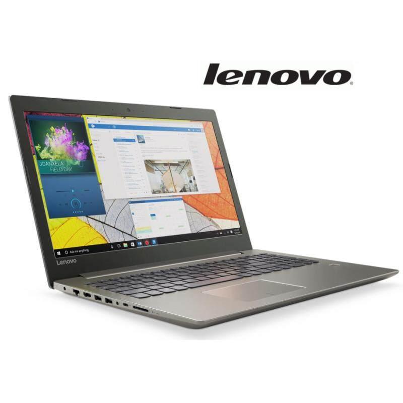 Lenovo IdeaPad 520-15IKB 80YL006BMJ Laptop(i7-7500U/4GB/128GB+1TB/NVD 940MX 4GB/15.6˝FHD/W10)Iron Grey Malaysia
