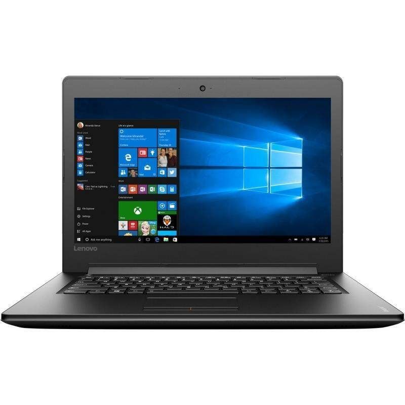 Lenovo Laptop Notebook Ip 310-14 I5-6200U (80Sl00-23Mj / 22Mj) Malaysia