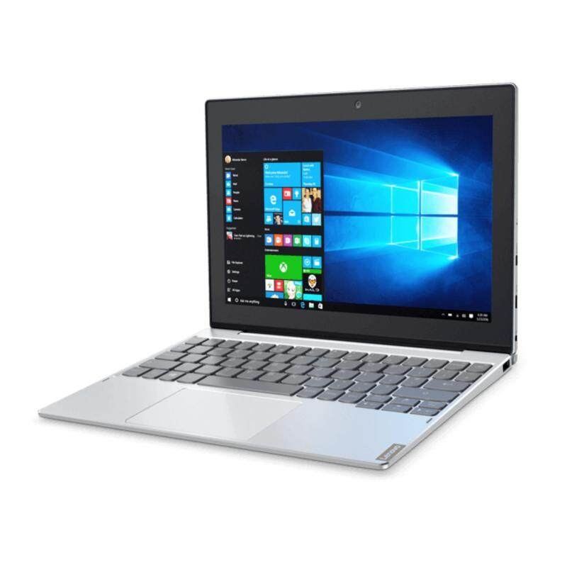 Lenovo MIIX 320-80XF (Intel-Z8350, 4GB/64GB, 10.1, WIN 10) 2 in 1 Laptop Malaysia
