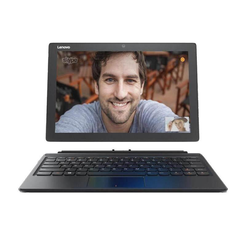 Lenovo MIIX 510-12IKB 80XE0032MJ Laptop  Intel i5  8GB  256GB  Intel HD 620  12.2 - Black Malaysia