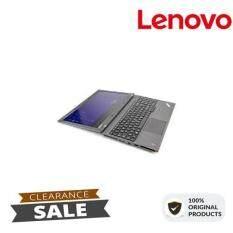 LENOVO THINKPAD L540 (15 INCH) CORE I5-VPRO/ 4GBRAM/ 1TB HDD/ LENOVO WARRANTY Malaysia