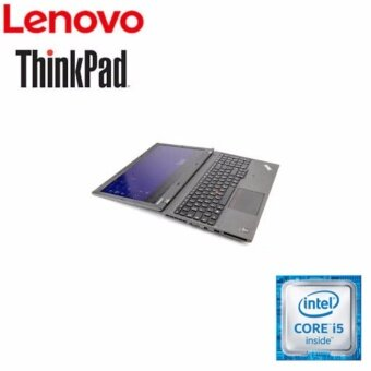 LENOVO THINKPAD L540 (15 INCH/ CORE I5 VPRO/ 8GBRAM/ 128GBSSD) LENOVO WARRANTY (REMANUFACTURED) Malaysia