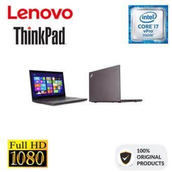 LENOVO THINKPAD T440S (CORE I7 VPRO) 4GB/ 1TB HDD (FHD) Malaysia