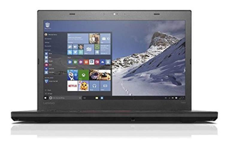 Lenovo Thinkpad T460 High Performance Business Ultrabook, 14 HD Display, i5-6300U 2.4GHz (Up to 3.0GHz), 8GB RAM, 500GB HD, Webcam, Bluetooth, HDMI, Fingerprint Reader, Window 10 Pro Malaysia